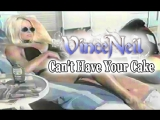 Vince Neil ( Экс . Motley Crue ) - Cant Have Your Cake 1993 (Pamela Anderson)