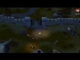 #13 Джигран HG 3.6.17 mod Проклятые земли