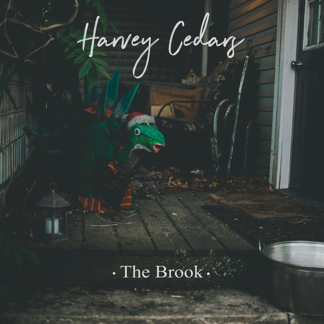 Harvey Cedars - The Brook [EP] (2018)