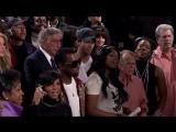 Justin Bieber feat Nicole Sherzinger, Miley Curys, Usher, Pink, Enrique Iglesias, Kanye West, Lil Wayne, Jennifer Hudson... - W