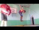 Workout Battle СемёнNSOSH VS ЕвгенийNSW