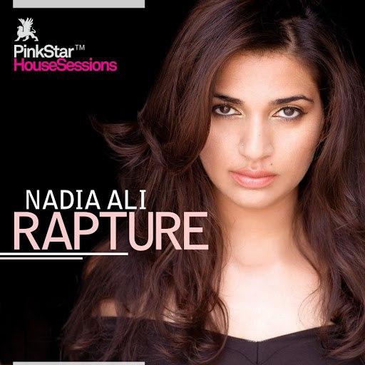 Nadia Ali альбом Rapture