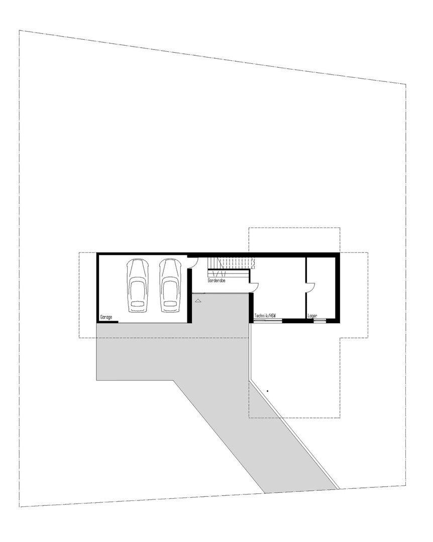House Dornbirn / k_m architektur