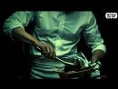 Сокджин, Чонгук | каннибал AU | Аперитив (рус. саб.) [DTMBB]