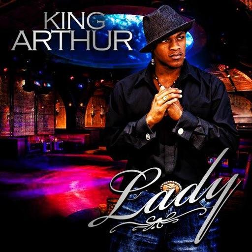 King Arthur альбом Lady (Slow)