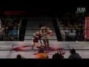2013_09_15_志田光 (Hikaru Shida) -中島安里紗 (Arisa Nakajima) vs 花月( Kagetsu)-朱里(Syuri)