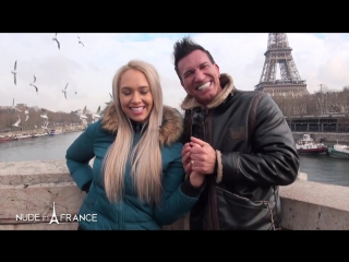 Briana bounce - sextape of a real couple on a honeymoon in paris [all sex,blowjobs,threesome,pov,new porn 2017]