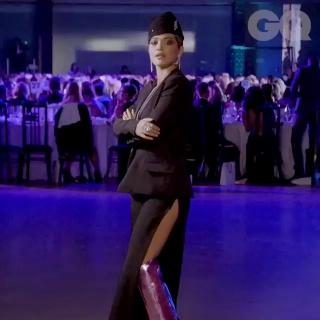 Рита Ора на GQ Men of the Year 2017