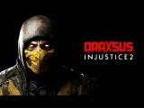 КАРТЫ Injustice 2