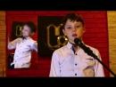 Саша Новицкий кастинг в музыкальный проект Michael Jackson в моем сердце