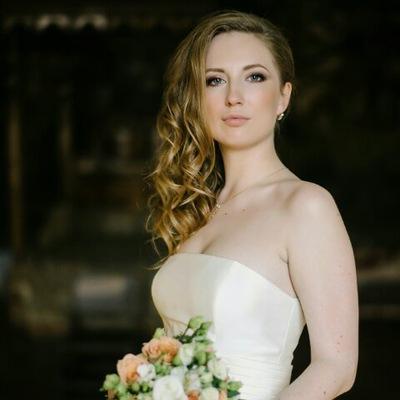 Екатерина Миролюбова