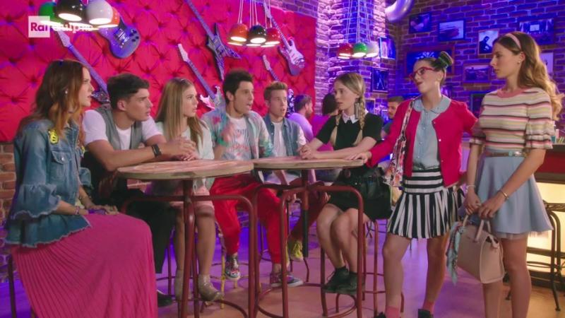 Maggie and Bianca: Serie 3, Episodio 26 - «Credere all'incredibile!» (Italiano)
