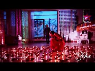Arnav Khushi VM - Their Burning Desires (Zoha)