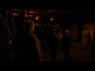 56 Сериал Звездные врата 3 сезон Stargate SG-1