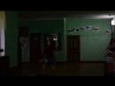 Мой танец на осенний бал. 17.11.2017.