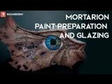 Richard Gray - Paint Preparation and Glazing