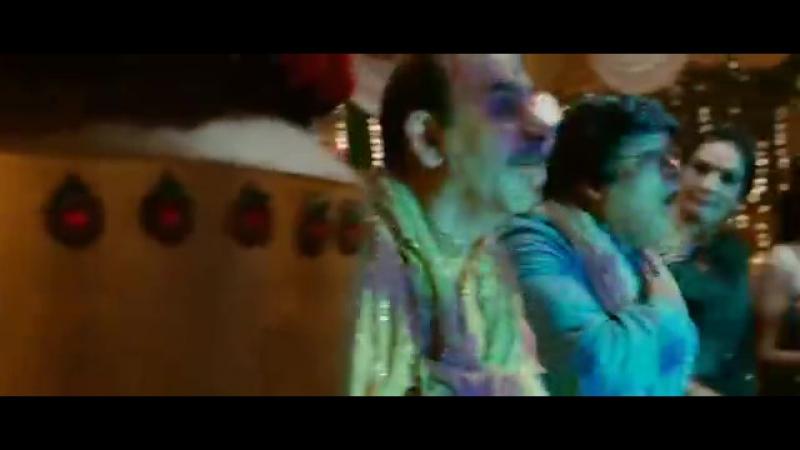 Однажды в Дели. Индийский фильм. 2011 год.