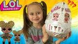 Новинка LOL Своими Руками - Самодельный ЛОЛ Сюрприз - LOL Sisters - Video For Kids - Toys And Milli
