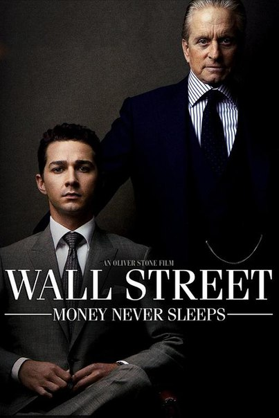 an analysis of the film wall street by oliver stone Read movie and film review for wall street (1987) - oliver stone on allmovie - more a criticism of the reagan years than an.