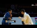 Ekaterinburg GS 2018 final -60 kg SMETOV Yeldos KAZ-YASHUEV Islam RUS