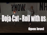 Doja Cat – Roll With Us