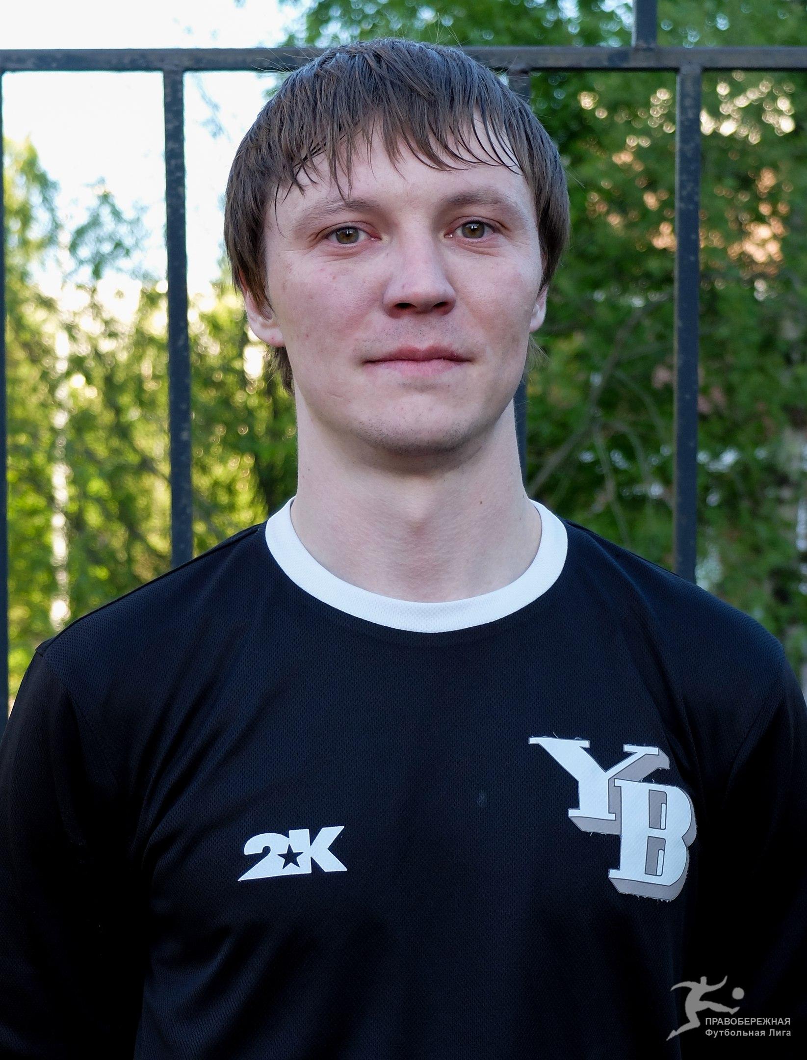 Кирин Виктор