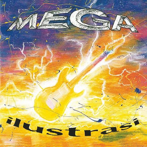 Mega альбом Ilustrasi