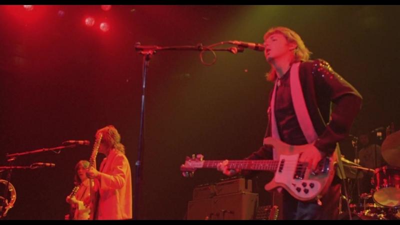 Paul McCartney Wings - Jet '3 (Kingdome in Seattle, Washington '75)