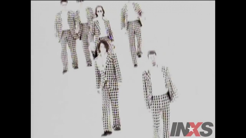 INXS - Baby Dont Cry