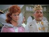 Король Дроздобород ГДР, 1964 сказка братьев Гримм, советский дубляж, прокатная копия