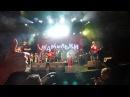 Мамульки Бенд День рождения группы
