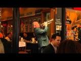 James Morrison Flash Mobs Degraves Street Melbourne, InterContinental Melbourne The Rialto