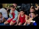 Новости UTV. В Салавате прошел турнир по греко-римской и вольной борьбе.