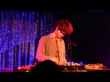 Cosmo Sheldrake (support of Johnny Flynn) - Rich - live Atomic Caf