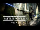This is Star Wars Battlefront 2 Beta - 4K Ultra - Cinematic