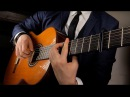 The Godfather Theme - Fingerstyle Guitar by AcousticTrench