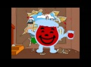 Family Guy Oh no! Oh no! Oh no! Oh no! oh Yeah!!