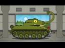 у ИС 3 проблемы Мультики про танки #worldoftanks #wot #танки — [