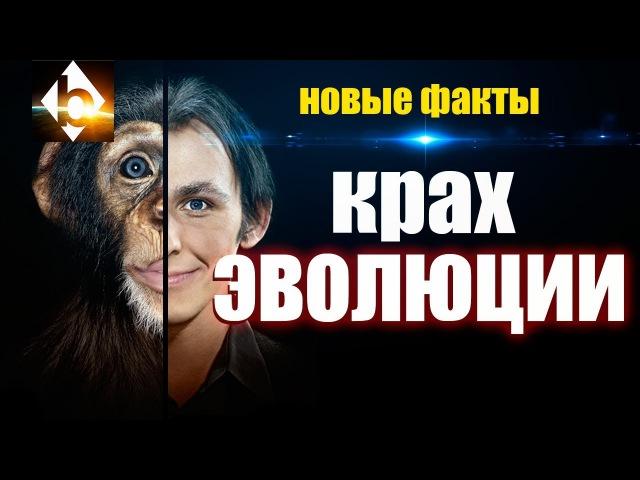 ЕЩЕ ОДНА ЭВОЛЮЦИОННАЯ ИСТИНА, ТЕРПИТ КРАХ Believe TV