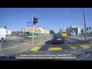 Погоня ГАИ за BMW. Эль-классико в Чижовке.