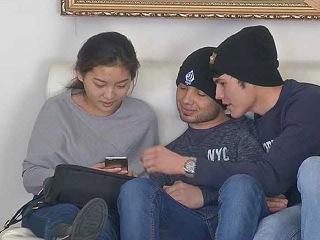 Студенты иностранцы делятся впечатлениями от учебы в Курске