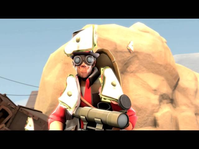 [SFM] Here We Go Again (Unused NISLT clip)