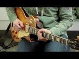 Joe Bonamassa on tone  and how to sound like Clapton, Page and Beck