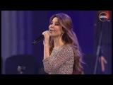 Nancy Ajram Almasah Capital Egypt Concert 2017