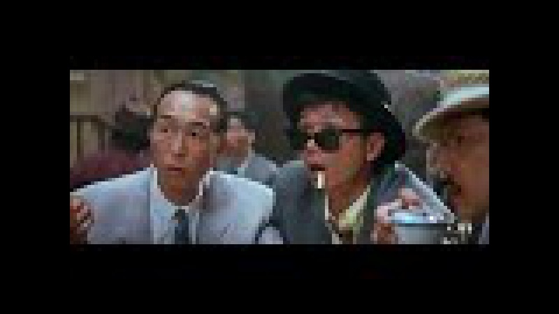 Чудеса. Крестный отец Кантона. ( Miracles. The Canton Godfather )1989