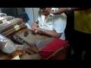 Как делают сигары на Кубе