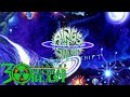 RINGS OF SATURN - Parallel Shift (OFFICIAL LYRIC VIDEO)