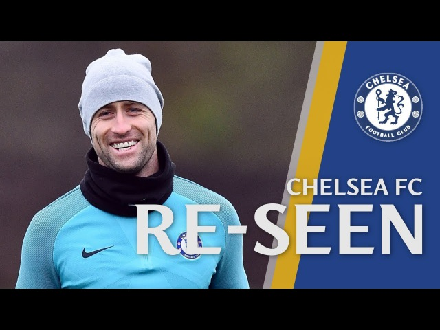 Exclusive Player Christmas Lunch Is Gary Cahill The Nicest Man In Football