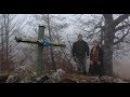 Ангел с горы Заглавак Фильм о русских добровольцах в Сербии 1992 1994