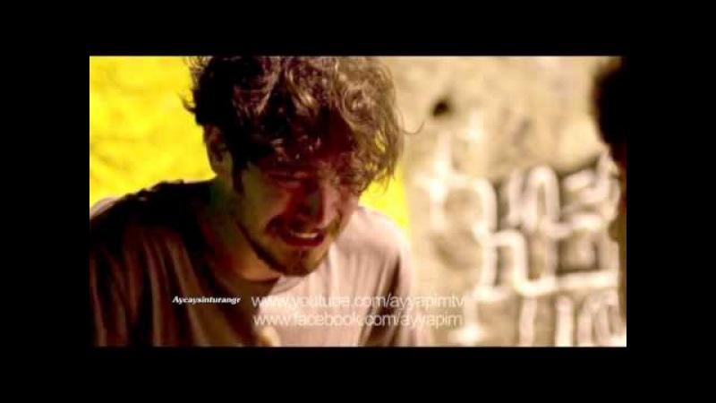 Cagatay Ulusoy - Ayca A. Turan Ben Oyle Birini Sevdim ki